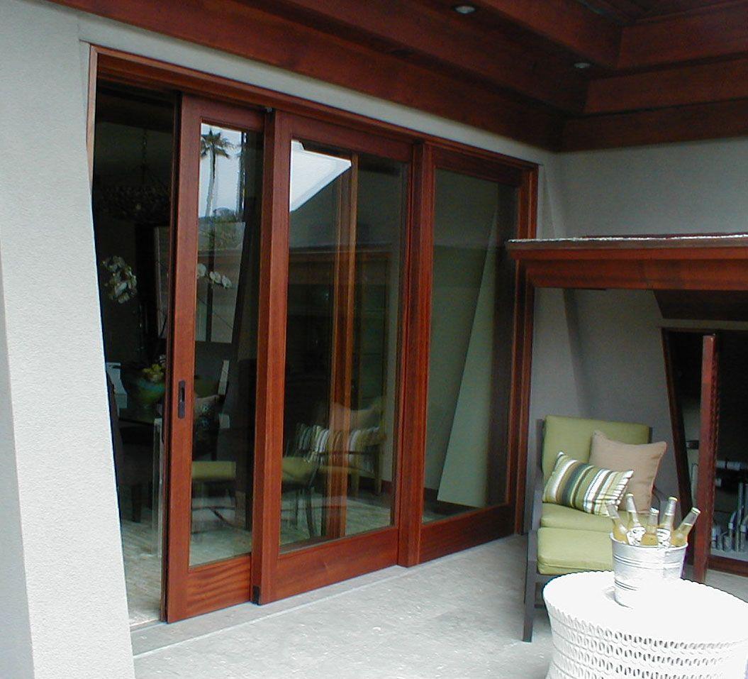 Lift And Slide Patio Doors Let In An Abundance Of Natural Light And Give You A Resort Style Vibe Bifolddoors Sli Patio Doors Custom Door Sliding Patio Doors