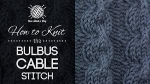 Resultado de imagen para knit stitches library