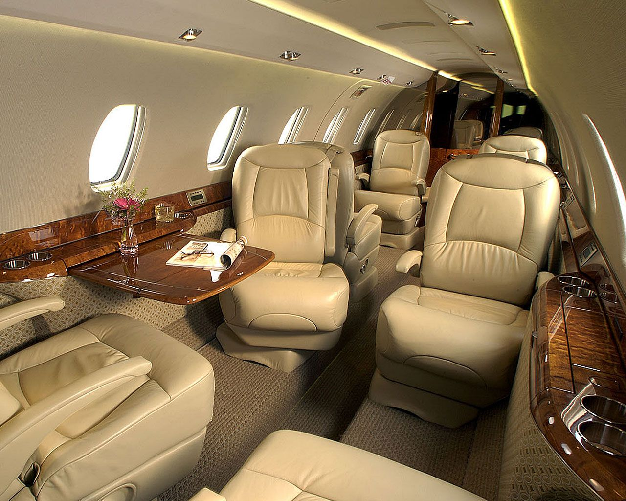 Gulfstream g650 interior bedroom citation x cabin  dreams  pinterest  private plane planes and