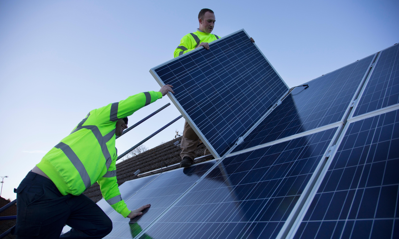 Subsidyfree renewable energy projects set to soar in UK