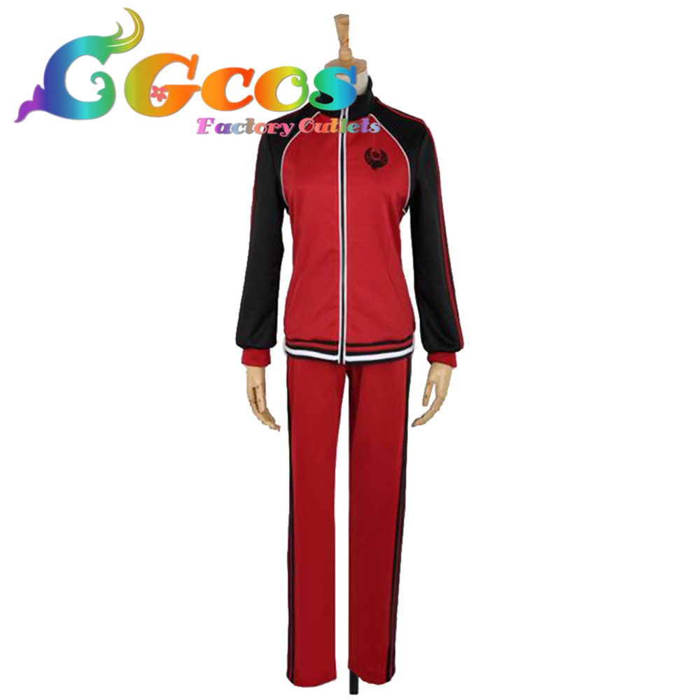 Click to Buy ucuc CGCOS Free Shipping Cosplay Costume Touken Ranbu