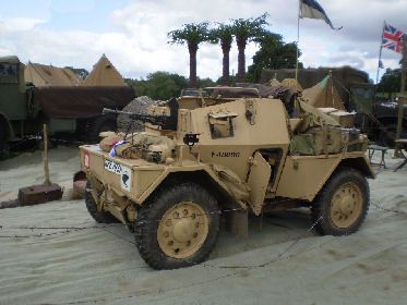daimler scout car dingo | For Sale 1942 Daimler Dingo Scout Car