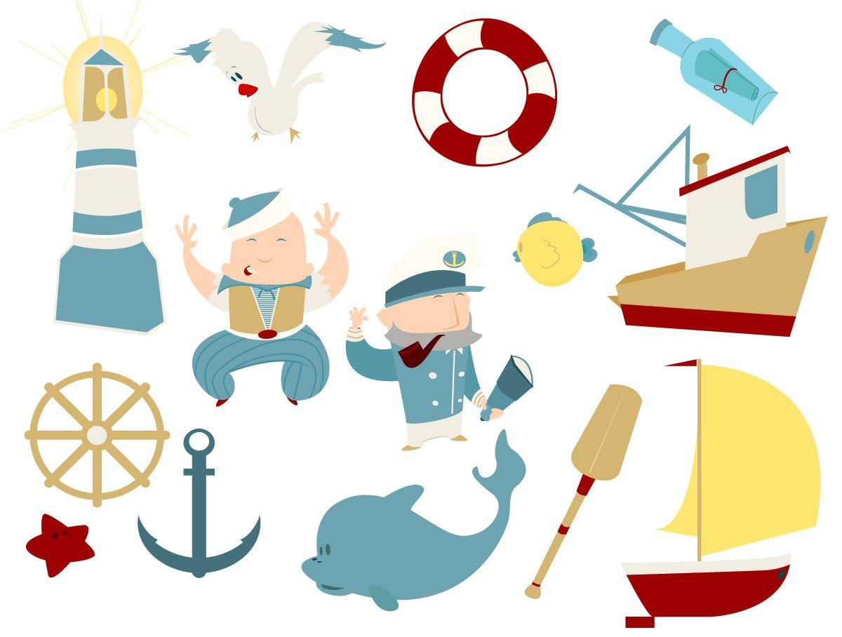 sailor pack by PicturesOfPelicans.deviantart.com on @deviantART