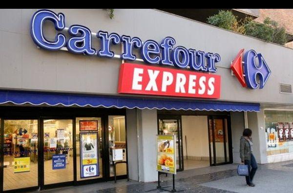 Ofertas De Empleo Trabaja En Nuevas Tiendas De Carrefour Express