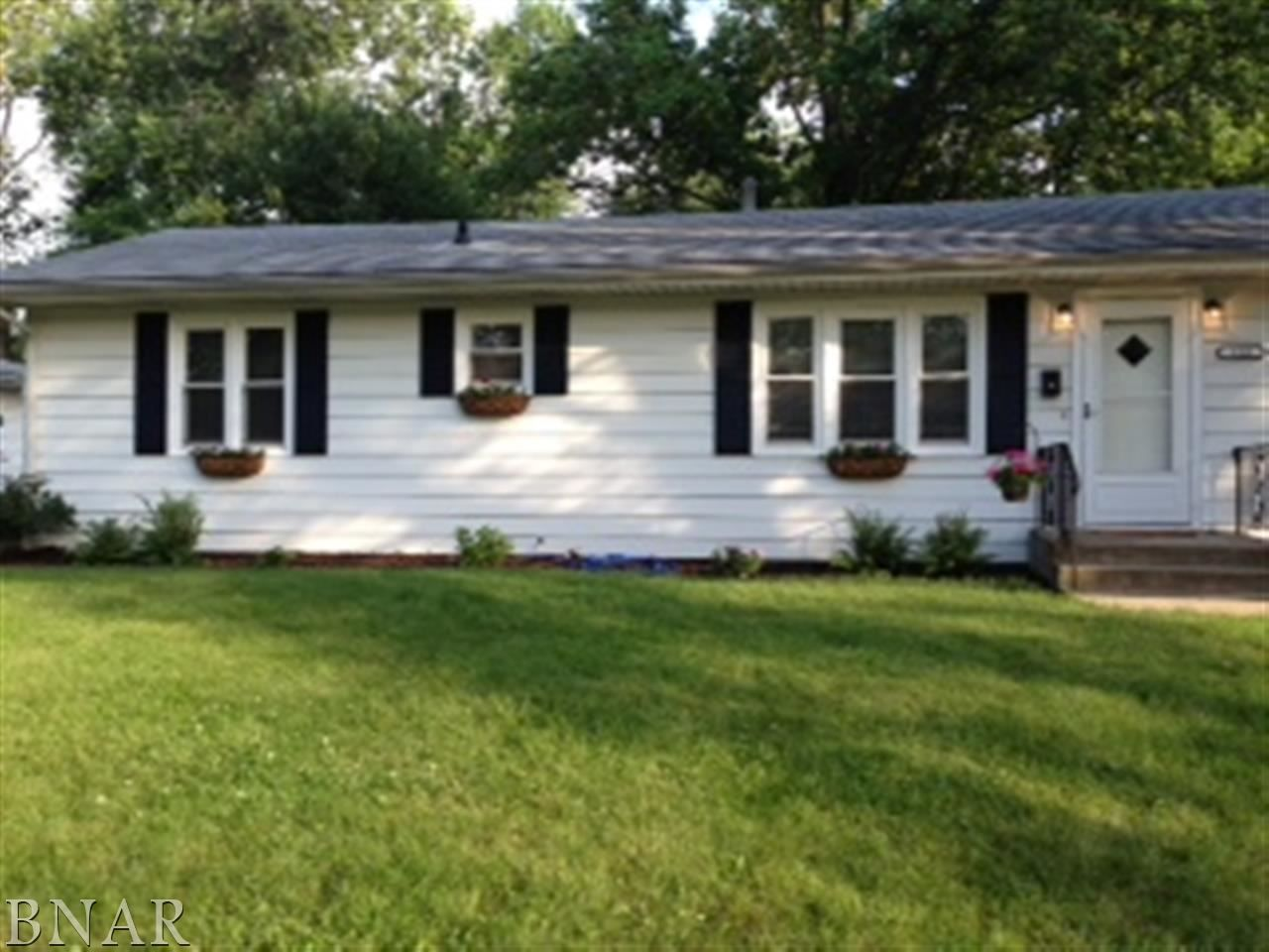 SOLD in less than 24 hours! Well maintained ranch home in