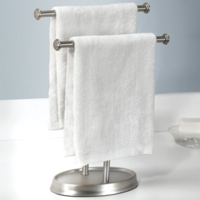 Free Standing Towel Stand Free Standing Towel Rack Hand Towels Modern Bathroom Accessories
