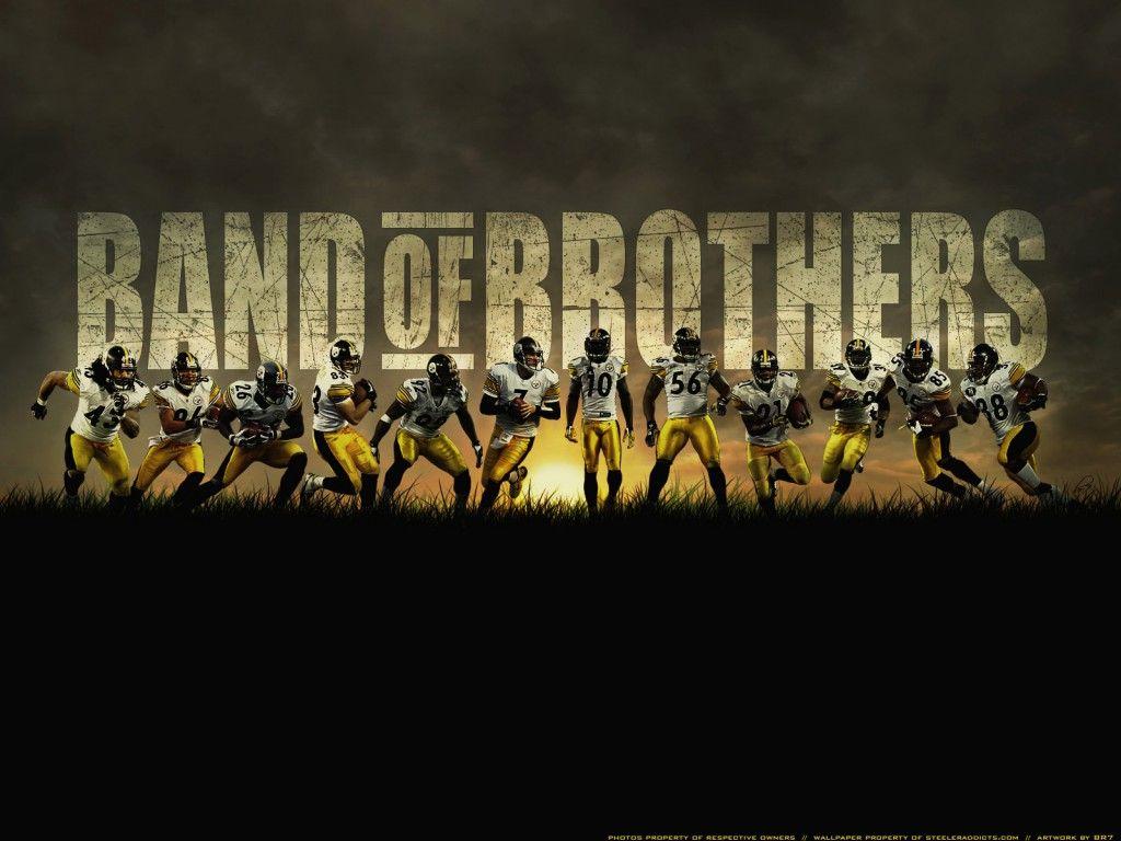 Pittsburgh Steelers Wallpaper HD 1080p Sport Galleries