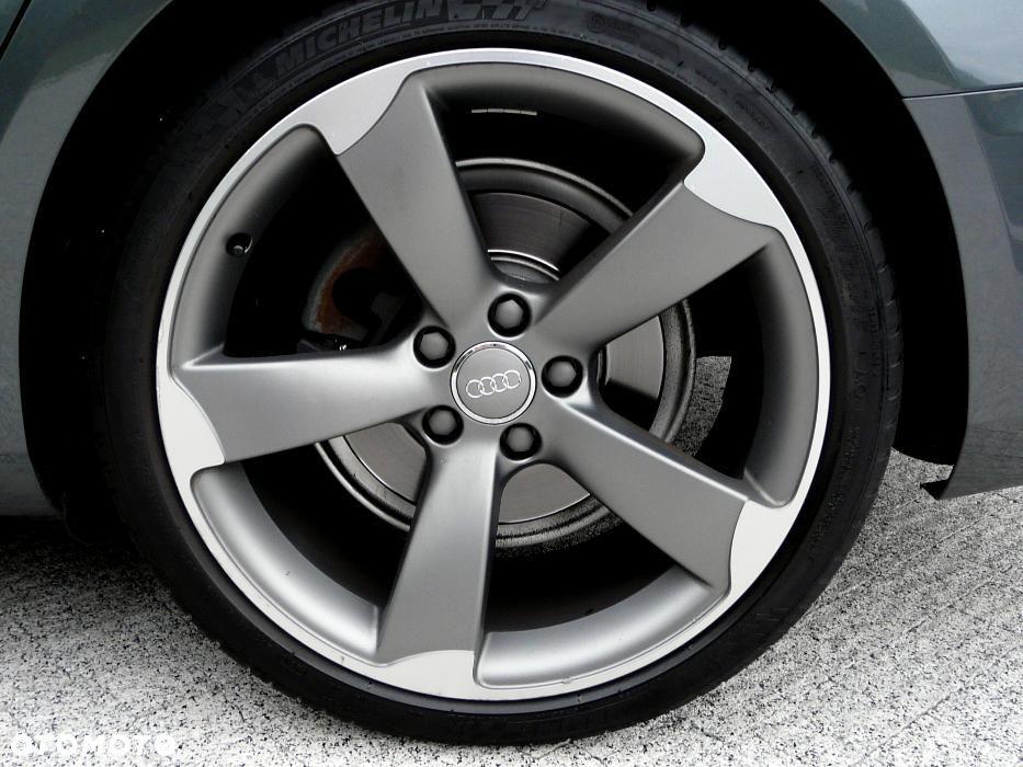 Quattro S Line Zew Wew Rotor 19 Audi Vw Golf Car Wheel