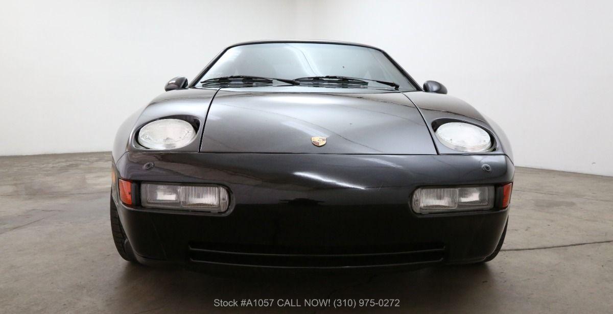 1988 Porsche 928 S4 Porsche 928, Porsche, Beverly hills cars