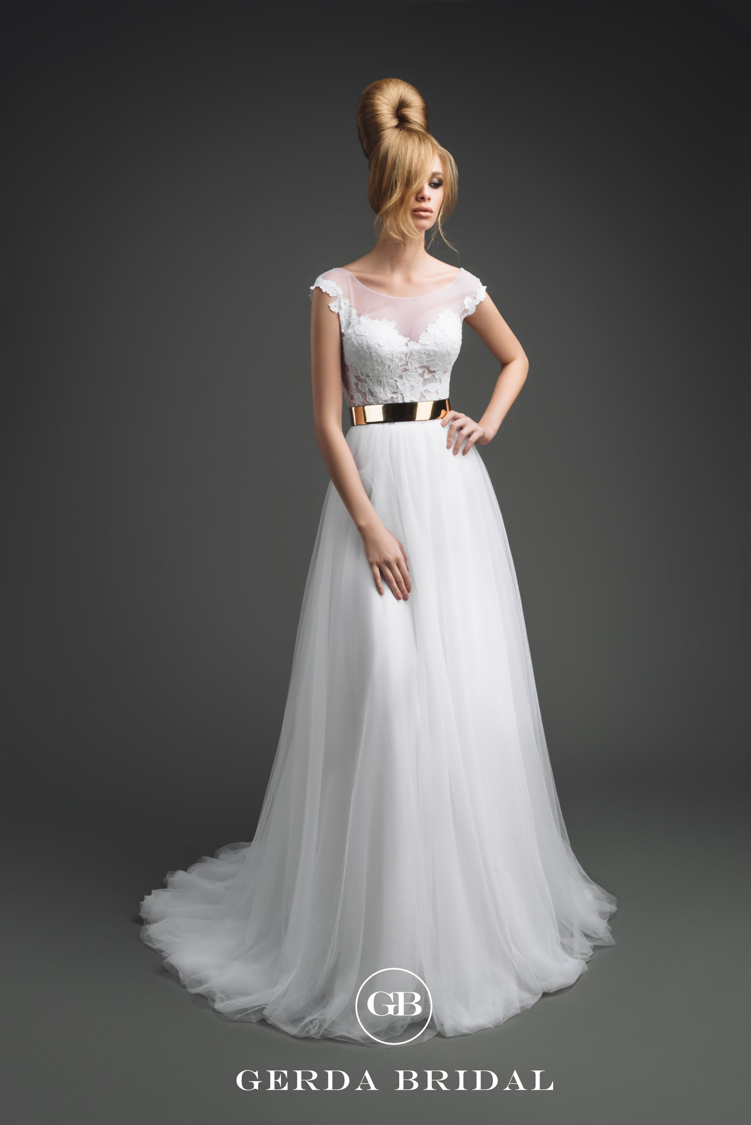 Pin by Charme Gaby Bridal Boutique Tampa FL on Wedding Dress ...
