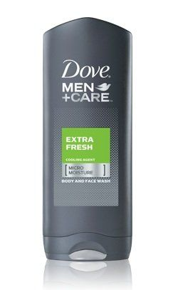 Dove Men Care Extra Fresh Body And Face Wash Micro Moisture 135 Ounces Pack Of 3 For More Information Visit Image Link Dove Men Care Body Wash Dove Men