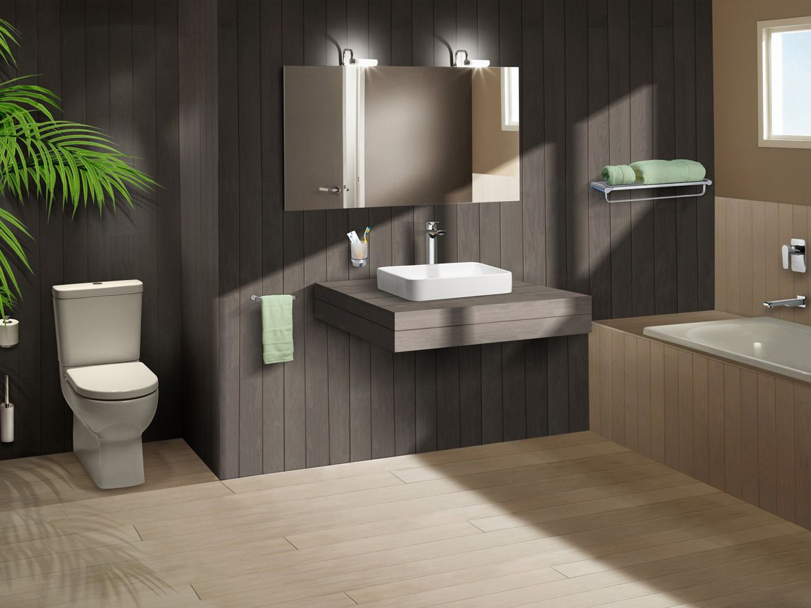 Explore Toilet Suites, Bathroom Ideas, And More!