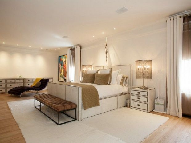 Alicia Keys And Swizz Beatz Celebrity Home With Images Home Room Celebrity Houses