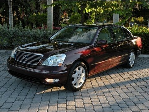 2002 Lexus Ls430 For Sale Auto Haus Of Fort Myers Florida Lexus Fort Myers Florida Fort Myers