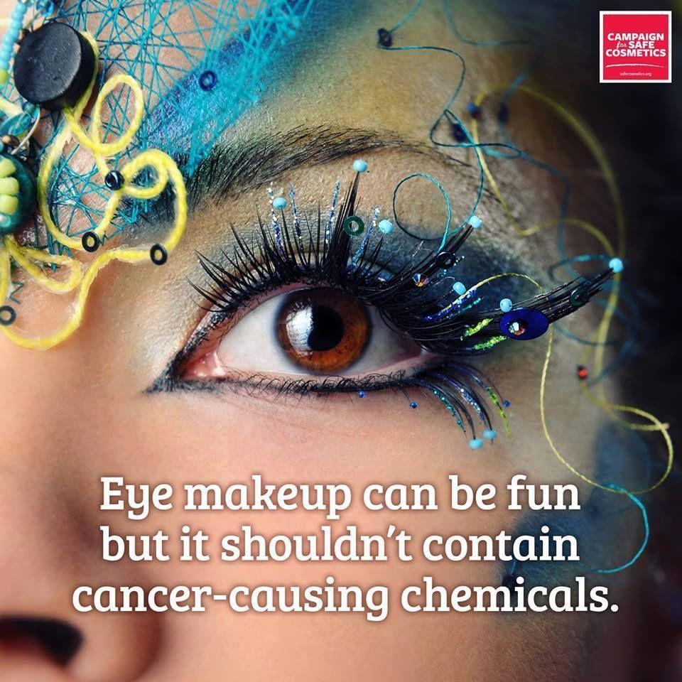 Younique mascara ingredients safe
