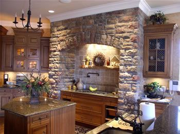 Pictures Of Rustic Kitchens google image result for http://www.eurocraftinteriors/images