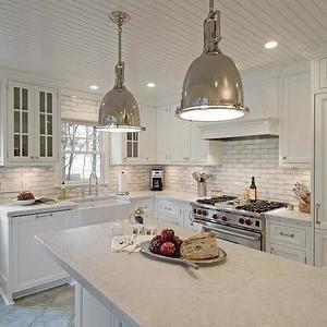 L Shaped Kitchen Designs With Island Hampton Design Kitchens