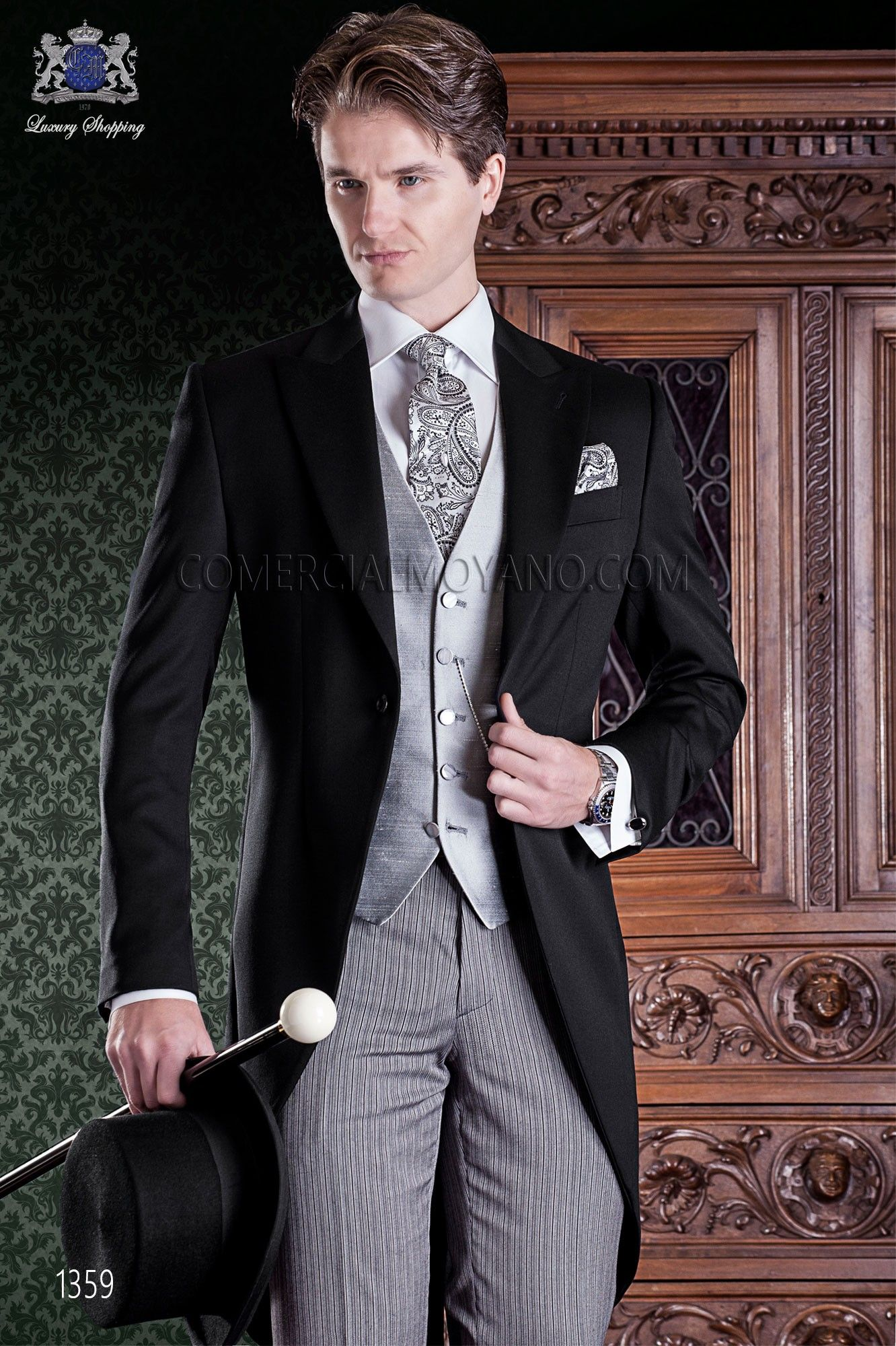 Italiens tailleur smoking 2 chambres 7af7075fad3