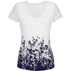 Print shirts for women -  Shirt, Alba Moda Alba ModaAlba Moda  - #mandalatatto #naturetatto #Print #rosetatto #shirts #tattofrauen #women