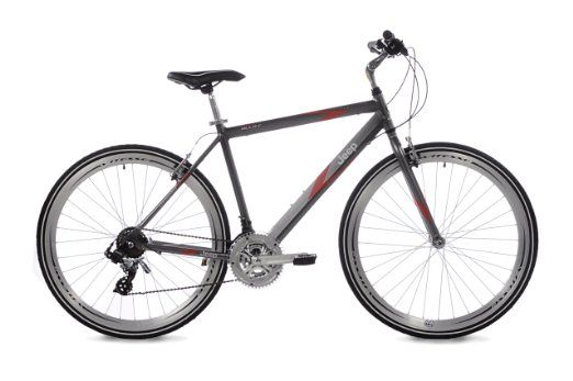Jeep Compass Men S Hybrid Bike Review Best Hybrid Bike Guide Hybrid Bike Bike Reviews Bicycle