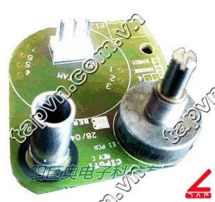 Cảm biến van điện động CIPOT1-2