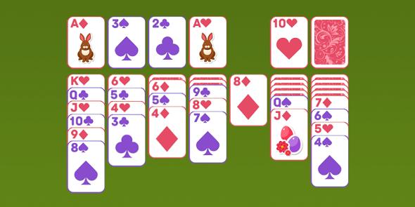 There kommer en tid når du må ha spilt #kabal på PC eller bærbare datamaskiner. Nå er det tid for å spille på kasinoer. Finn ut hvilke kasinoer kan du spille kabal @ http://www.norskcasinoguide.com/kabal.html