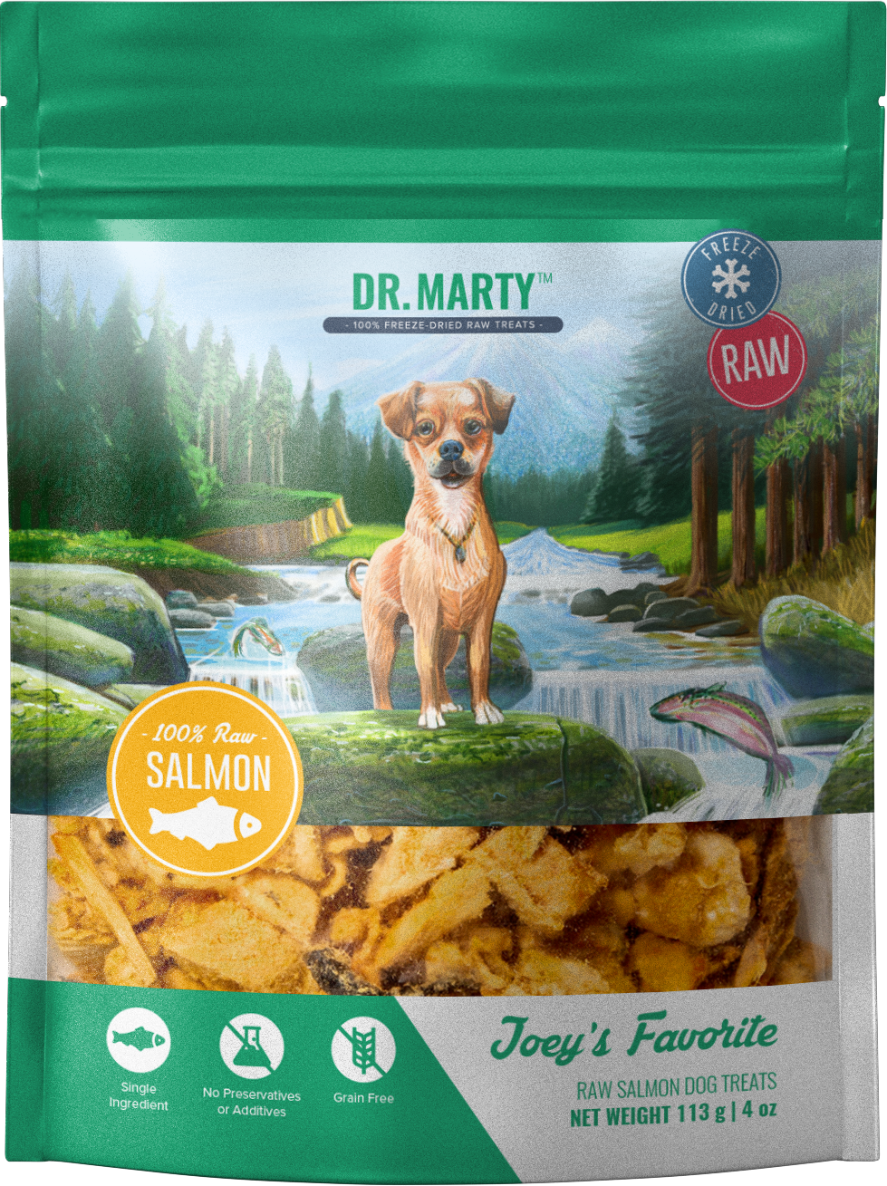 Pin on Dr. Marty Pets Dog Treats