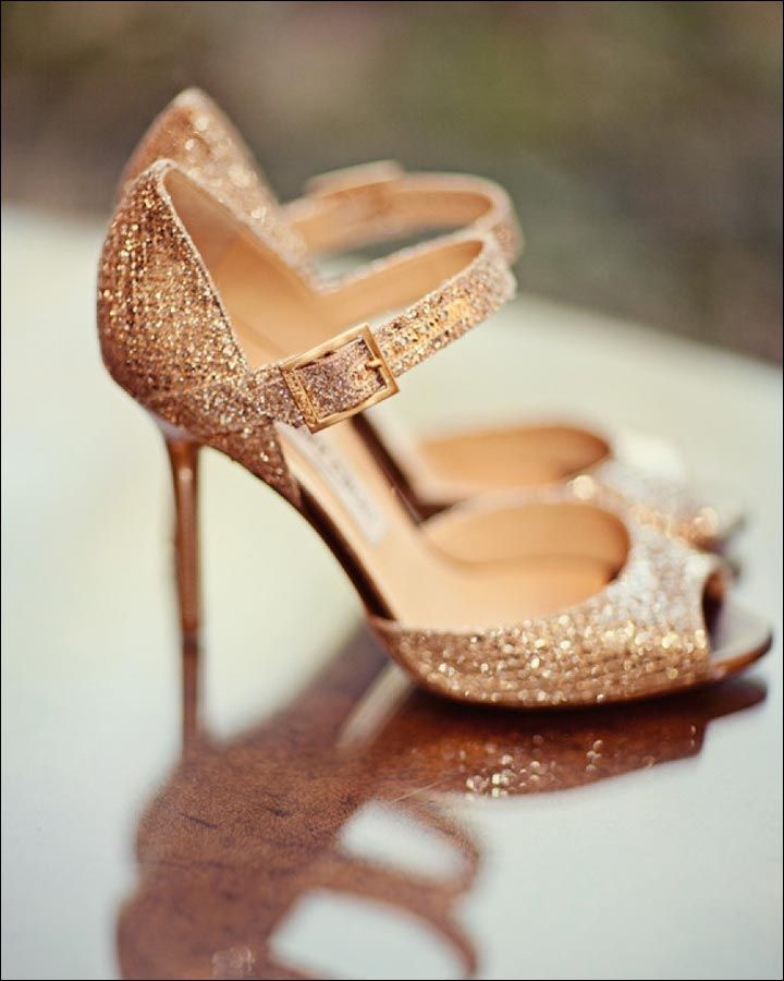 15 Jimmy Choo Wedding Shoes To Die For Rose Gold Wedding Shoes Gold Wedding Shoes Jimmy Choo Heels