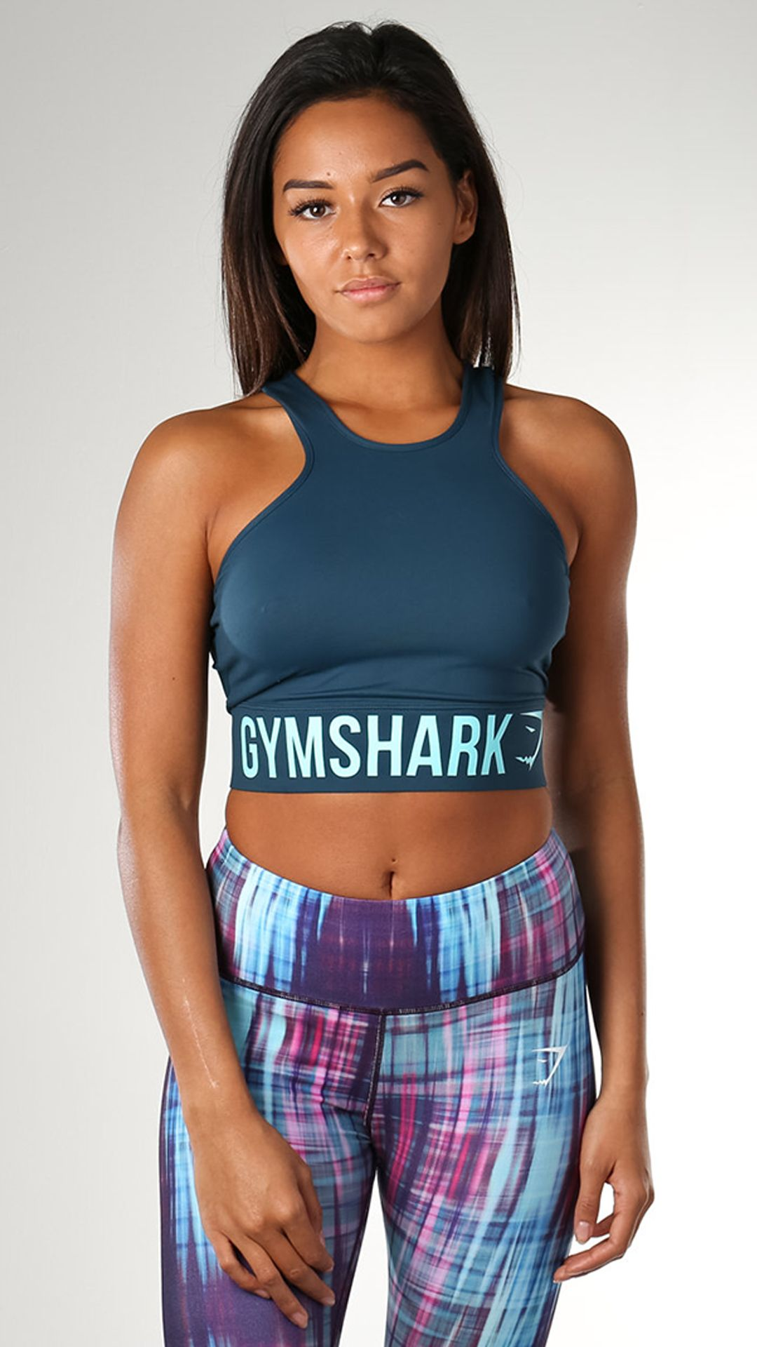 e97abfa87db7d As seen on the Gymshark Athletes. The Serene Sports Bra