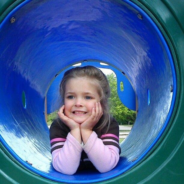 Gillian in a hole - @psandoftime- #webstagram