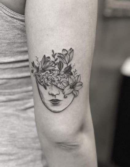 Photo of 45 Best Ideas Tattoo Heart Design Nature