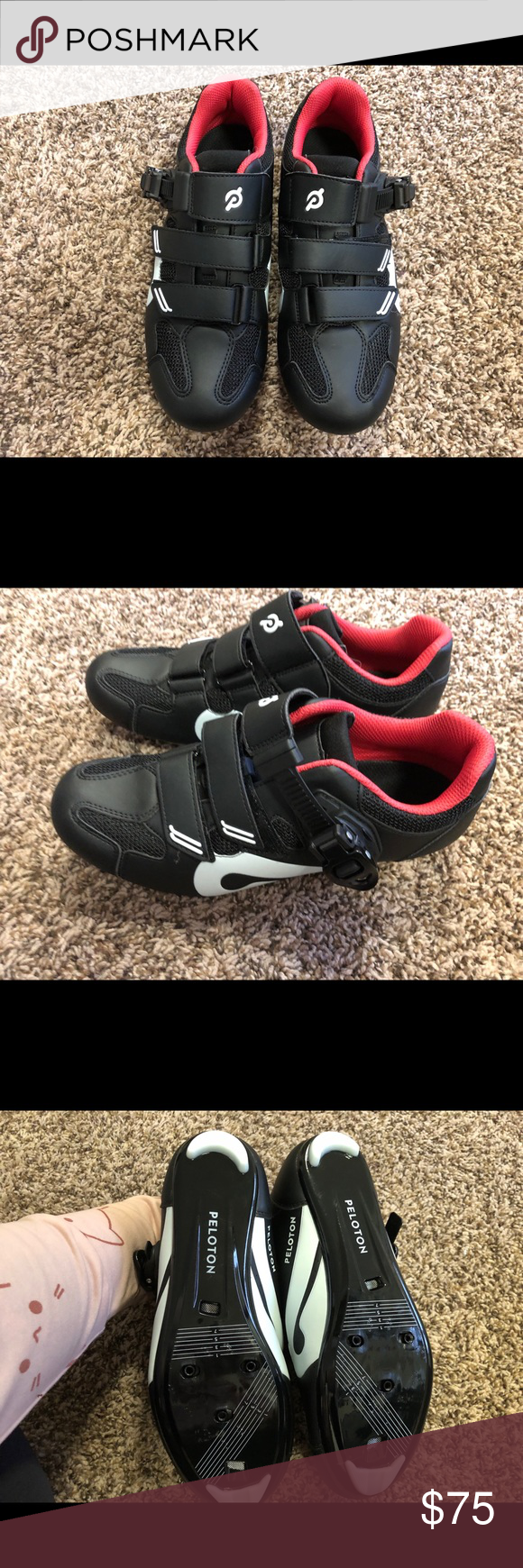 Peloton cycling shoes | Cycling shoes