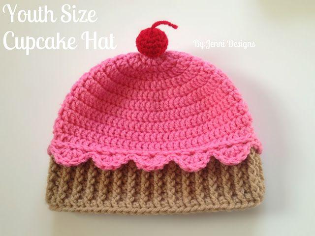 Pin de Vanessa en Crochet Hats - Themed | Pinterest | Gorros crochet ...