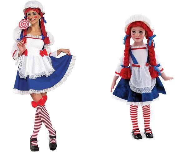 Cómo hacer un disfraz de muñeca - 7 pasos (con imágenes) | Vestidos ...