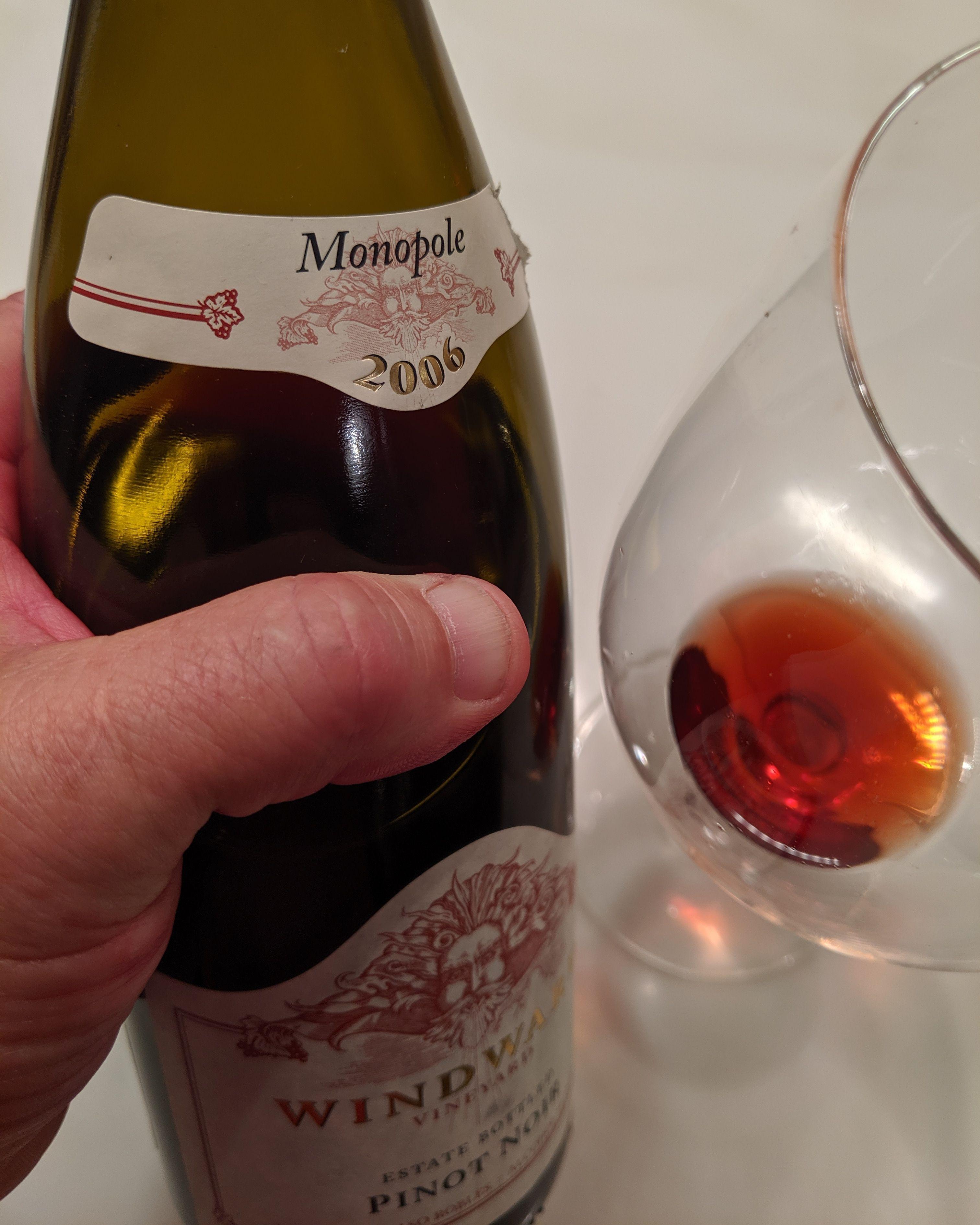 Westward Wine Bottle Westward Alcoholic Drinks
