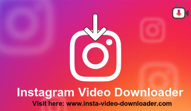 save instagram videos online