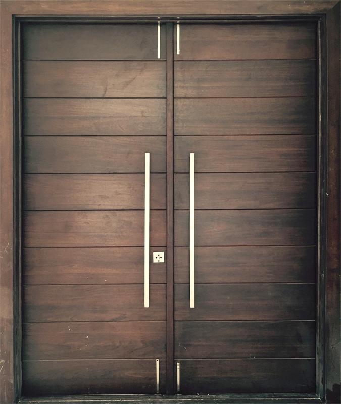 Hurricane Impact Doors Miami Exterior French Door