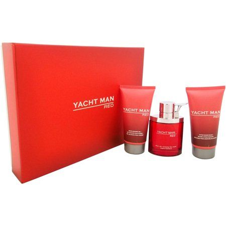 Beauty Mens gifts, Gift set, Yacht