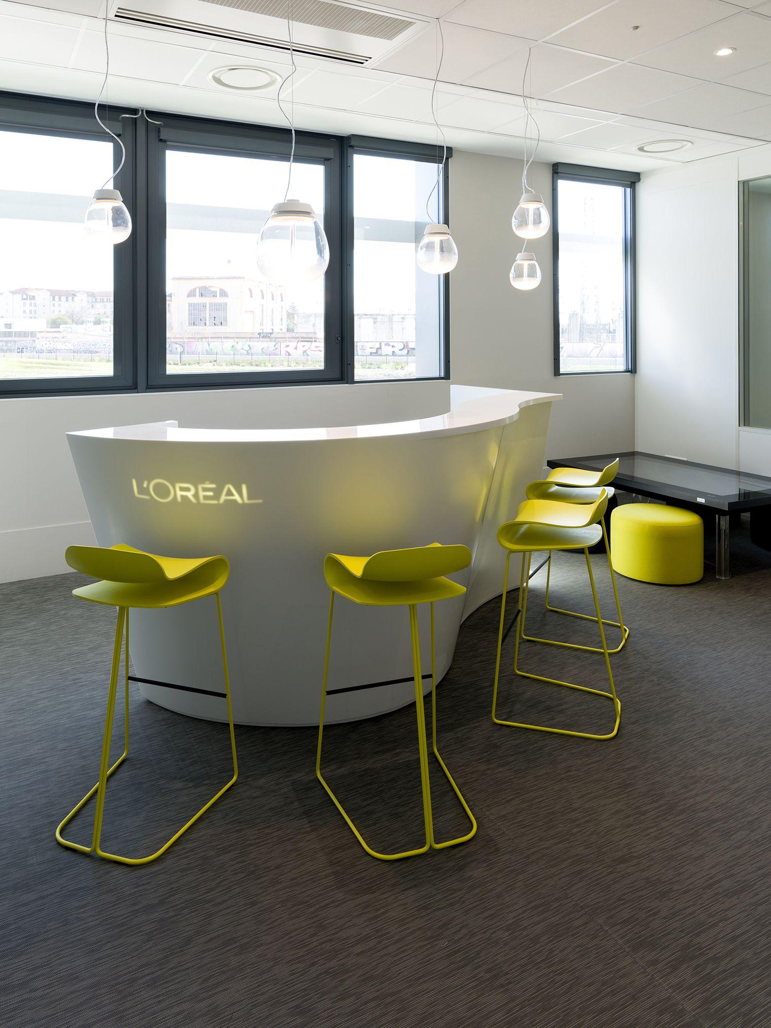 Amenagement De Bar Professionnel aménagement #décoration #déco #ampoule #lumière #moquette