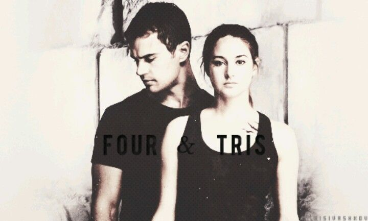 Pin on divergent