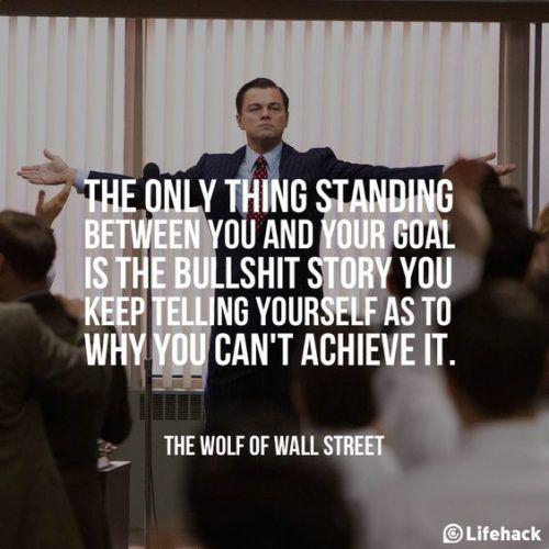 29 Inspiring Movie Quotes | Motivational Quotes | Best movie ...