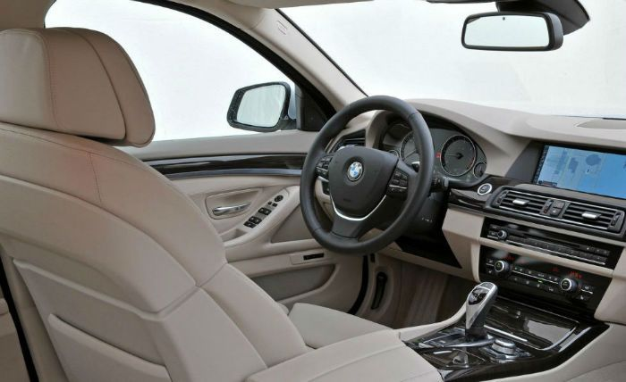 2013 Bmw 5 Series Interior Bmw 5 Series Bmw 528i Bmw