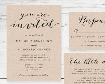 This Rustic Wedding Seating Chart Template Is Available For Instant - Wedding invitation templates: seating chart template wedding
