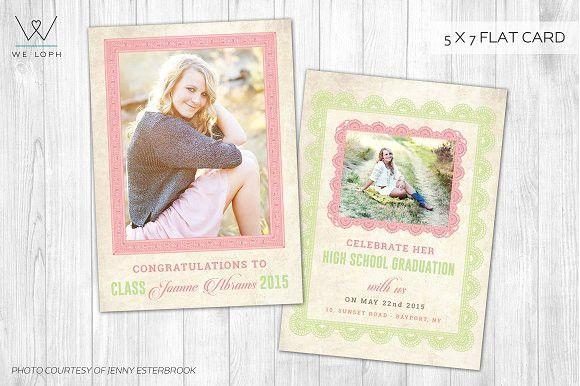 senior announcement graduation card pop up card templates card templates printable senior announcements