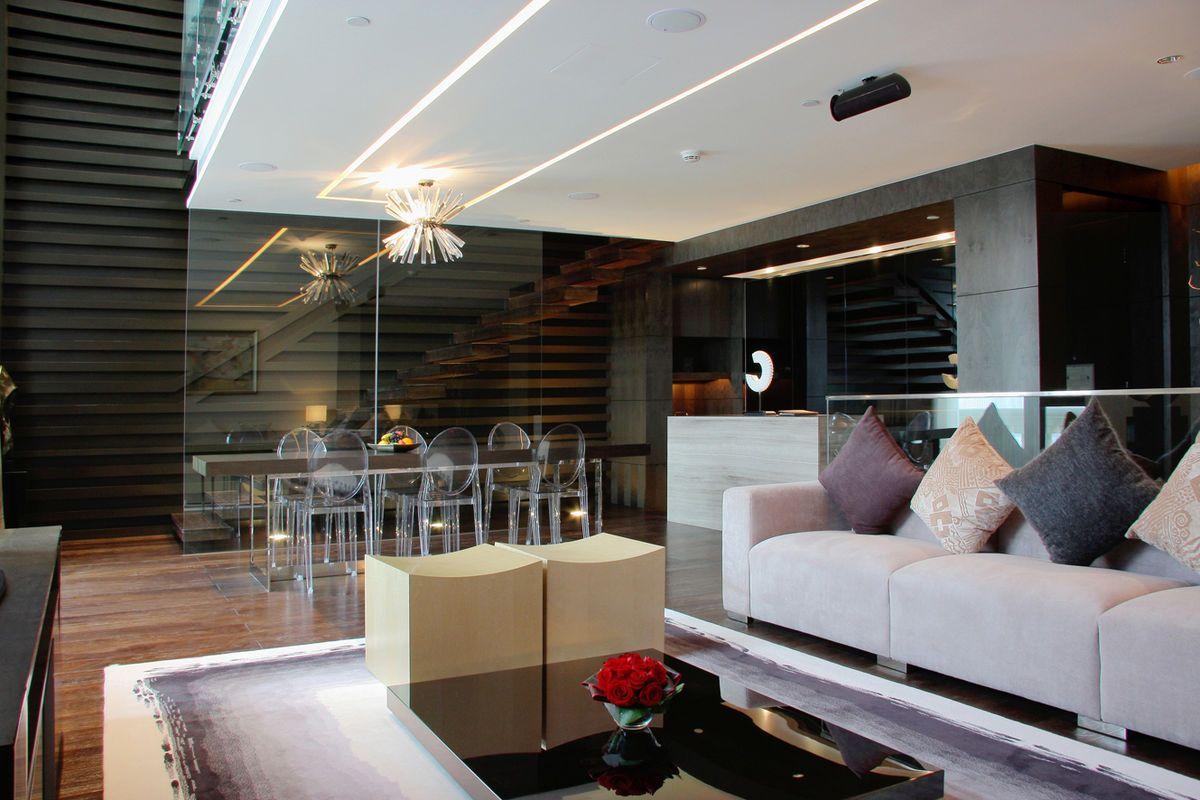 Modern interior design wikipedia