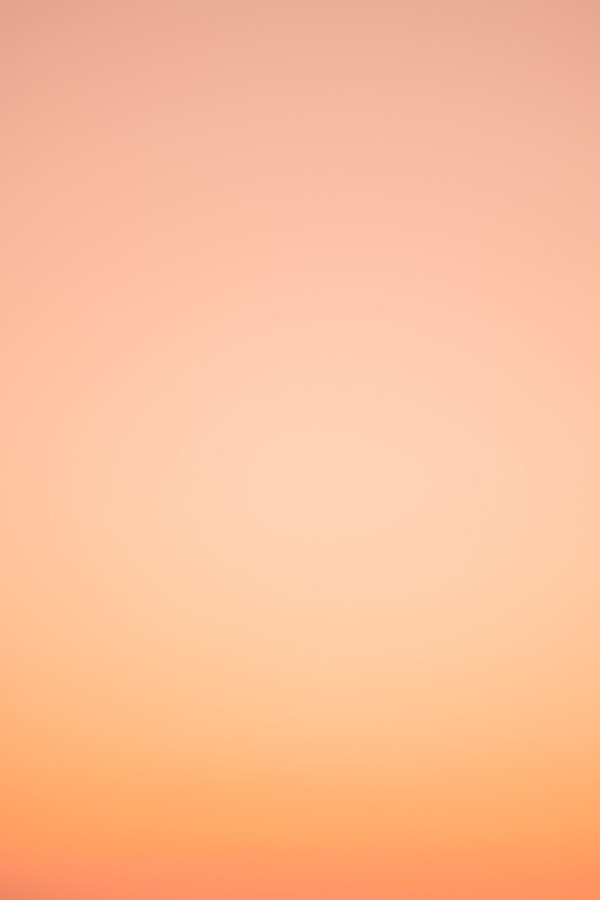 Orange Coral Fade Mural Wallpaper Orange Wallpaper Ombre Wallpapers Ipad Air Wallpaper