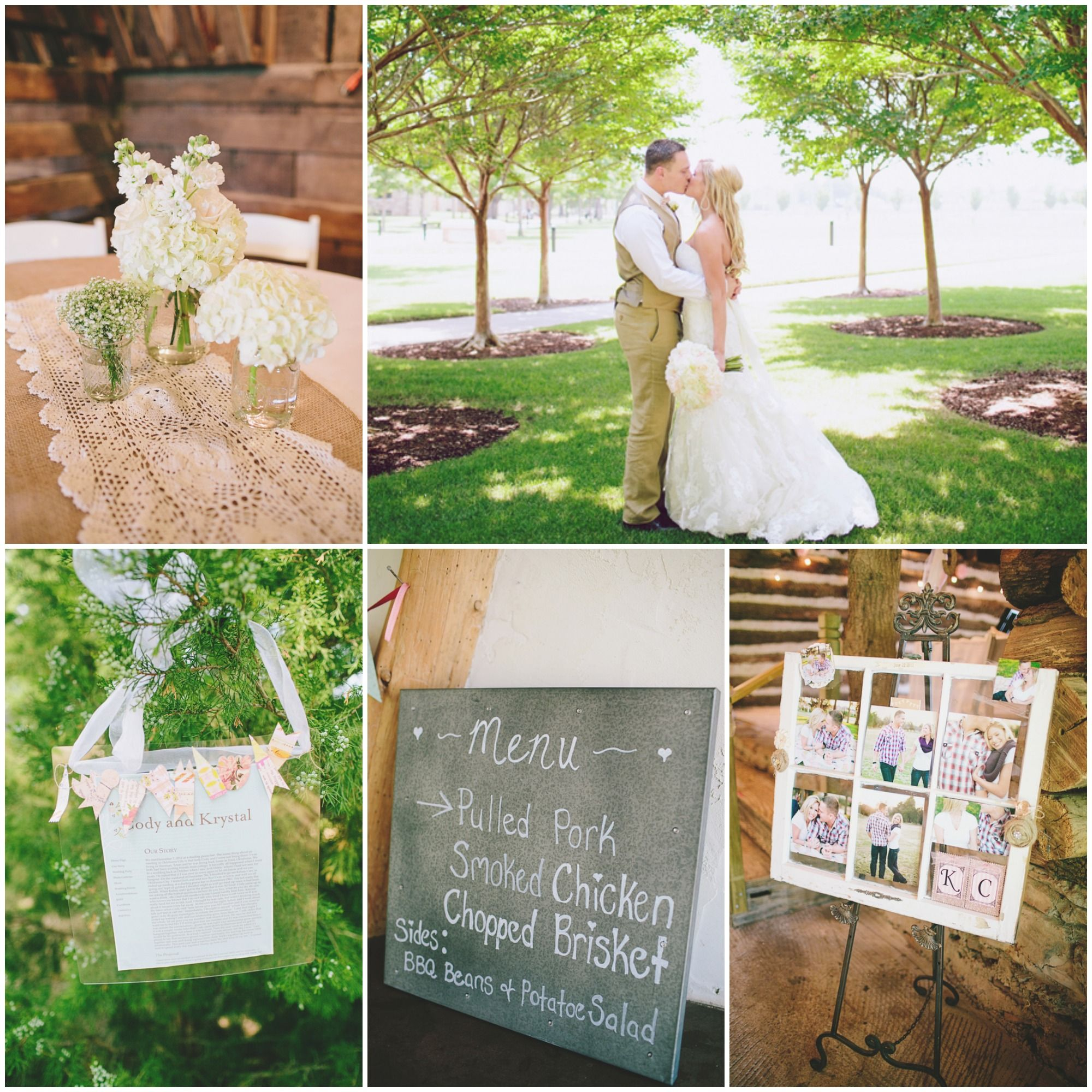 Country Wedding Decorations Southern Barn At Vive Le Ranch Rustic Chic