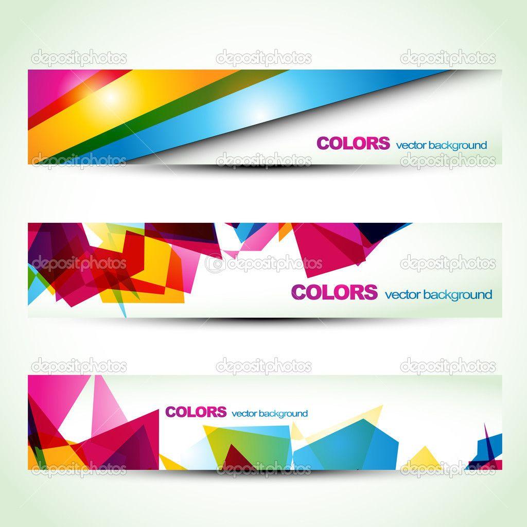 Design vector banner - Banners