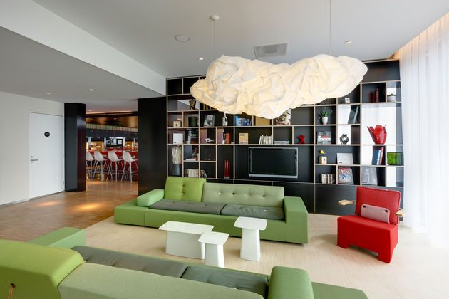 CitizenM hotels - Amsterdam, London, New York, Netherlands ...