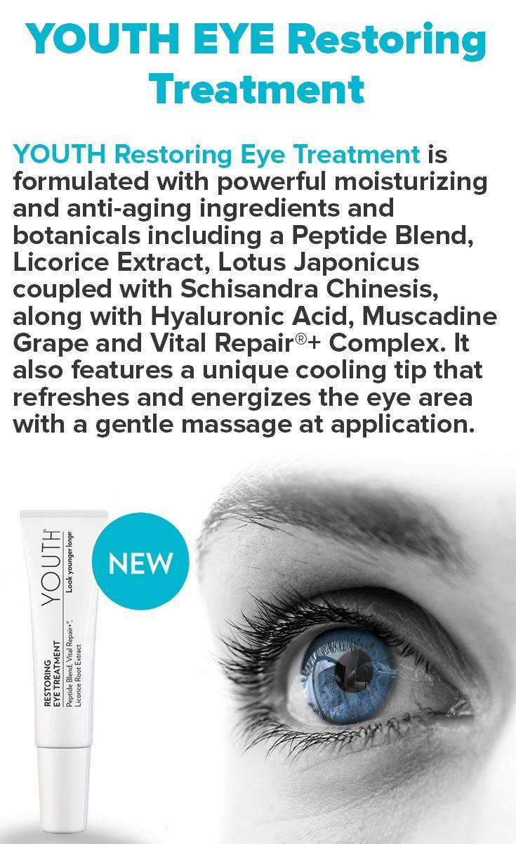 YOUTH Restoring Eye Treatment